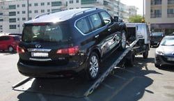 cash for cars removal in Frankston Suburbs