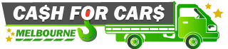 Cash for Cars Melbourne Logo